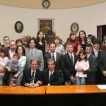 Familia Sala - Tres Generaciones (Hijos, Nietos y Bisnietos)