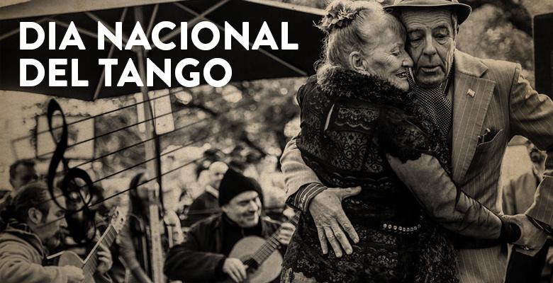 Día Nacional del Tango