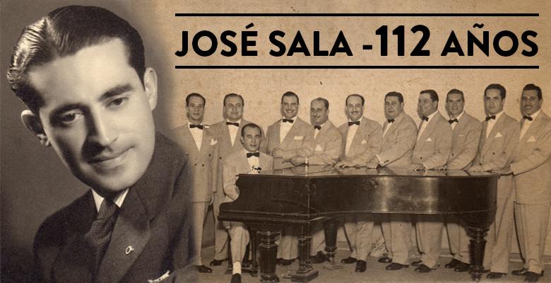 José Sala – 112 años