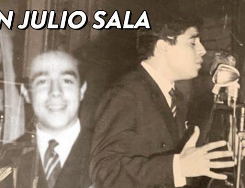 JUAN JULIO SALA